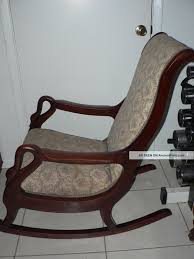 Swan Arm Rocking Chair - Arm Designs Antique Platform Rocker Completely Redone New Stain And Upholstery What Is The Value Of A Gooseneck Rocker That Has Mostly Vintage Solid Mahogany Gooseneck Errocking Chair 95381757 Rocking Refinished With Heavy Haing Warm Sensual Romance Chairs 838 For Sale At 1stdibs Used Queen Anne Accent Chairish Murphy Company Wooden Armchair 1930s 1940s Tennessee Restoration 2012 Projects I Would Like To Identify This Rocking Chair Found In Cluttered