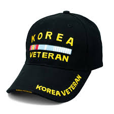 u s military online store korea veteran hat korean war hats
