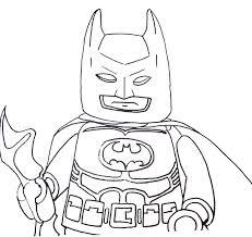 Lego Batman Coloring Pages Wonderful Pdf To Print