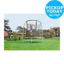 Christmas Tree 6ft Argos by Chad Valley 6ft Trampoline And Enclosure From The Official Argos