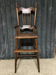 Antique High Chair 24 Things You Should Never Buy At A Thrift Store High Chair Tray Hdware Baby Toddler Kid Child Seat Stool Price Ruced Vintage Wooden Jenny Lind Numbered Street Designs The Search Antique I Love To Op Shop Bump Score 52 Old Folding High Chair Has Been Breathed New Life Crookedoar Antique Dental Metal Dentist Chair Restored With Toscana Finish Wikipedia German Wood Doll Play Table Late 19th Ct