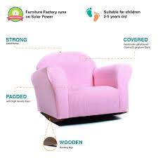 KEET Roundy Rocking Kid's Chair Gingham, Pink Delta Children Emma Upholstered Rocking Chair Ecru Abbyson Theresa Velvet Pink Foam Products In Design Kids Soft Upholstered Rocking Chairs Bibongacom Fniture Nursery 19th Century American Country Style Childs Beautiful For Home Brighton Airplane Print Toddler Rocker Cotton Wayfair Living Room Chairs Ildrensrockingchairs T 10 Best 2019 1950s Vintage Commonwealth Of