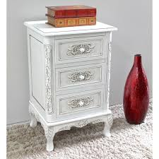 International Caravan Windsor Carved End Table Free Shipping