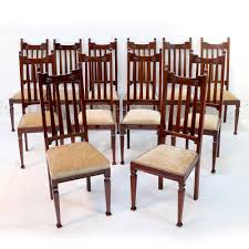 12 Arts & Crafts Shapland & Petter Dining Chairs In 2019 | стулья ... Set Of 8 Vintage Midcentury Art Nouveau Style Boho Chic Italian Stunning Of Six Inlaid Mahogany High Back Chairs 2 Pair In Antiques Atlas Lhcy Solid Wood Ding Chair Armchair Lounge Nordic Style A Oak Set With Table Seven Chairs And A Side Ding Suite Extension Table France Side In Leather Chairish Gauthierpoinsignon French By Gauthier Louis Majorelle Caned An Edouard Diot Art Nouveau Walnut And Brass Ding Table Four 1930s American Classical Shieldback 4