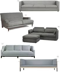 Target Templeton Sofa Bed by Thrive Furniture Archives Stylecarrot