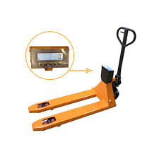 100 Hydraulic Hand Truck Economic Weighing Scale Pallet Buy