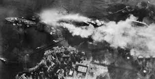 Uss Indianapolis Sinking Timeline by Pearl Harbor News Visit Pearl Harbor