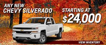 Don Mealey Chevrolet Is Florida's Chevrolet Dealer | HUGE Selection ...