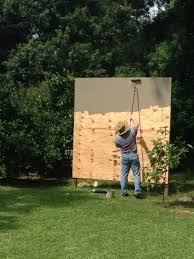 Building Your Suburban Outdoor Archery Range - Surviving Prepper Archery Bow Set With Target And Stand Amazoncom Franklin Sports Haing Outdoors Arrow Precision Buck 20pounds Compound Urban Hunting Bagging Backyard Backstraps Build Your Own Shooting Range Guns Realtree High Country Snyper Compound Bow Shooting In The Backyard Youtube Building A Walt In Pa Campbells 3d Archery North Plains Family Owned Operated The Black Series Inoutdoor Seven Suburban Outdoor Surving Prepper Up A Simple Range Your