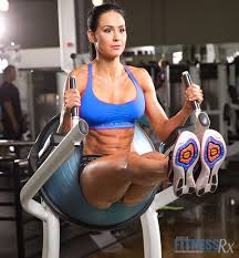 3 unique roman chair exercises fitnessrx for women
