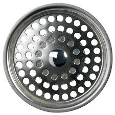 shop kitchen sink strainer baskets at lowes com