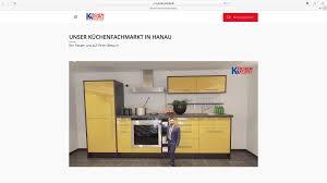 küchen aktuell morgen eröffnet europas kompetenteste