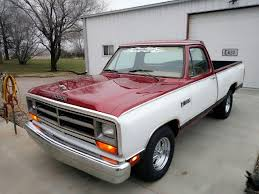 1986 Dodge Pickup For Sale | ClassicCars.com | CC-1067835