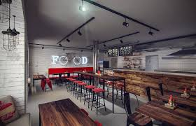 CAS Craft Burg Rustic Industrial Restaurant Design 3