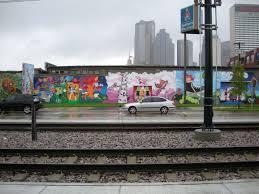 Deep Ellum Murals Address by Deep Ellum A Revival Story