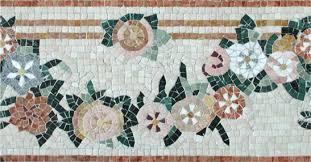 Mosaic Tiles Gallery China