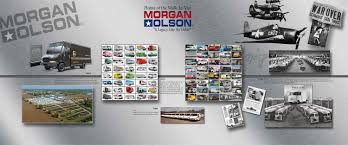 Our Company - Morgan Olson Used Truck Bodies For Sale In New Jersey Dry Van Body For Storage Shed Ta Truck Sales Inc Morgan Cporation Door Options Package Delivery Olson Parts Department Capitol City Trailers Specialty Vans Gallery Not Your Average Beer Truck 1930 Super Aero Van Hemmings Daily