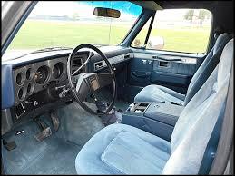 Chevrolet K5 Blazer 1988 Houston 2014 Apr 10 12 8780
