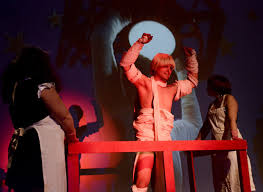 Sweet Life On Deck Cast Member Dies by Let U0027s Do The Time Warp Again Annual Rocky Horror Picture Show On