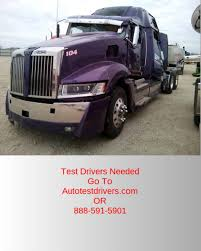Test Driving Jobs In #OklahomaCity #OK Go To Autotestdrivers.com Or ... Home Kllm Transport Services 18 Million American Truck Drivers Could Lose Their Jobs To Robots Cdl Colorado Truck Driving School Denver Driver Traing Hshot Trucking Pros Cons Of The Smalltruck Niche Over Road Trucking Jobs Big G Express Inc Tn With Crst Malone Central Tech Trade Drumright Now Hiring Class A Drivers Dick Lavy Regional Tanker Custom Commodities United States Commercial License Traing Wikipedia Industry In
