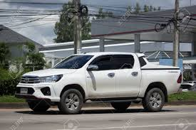 CHIANG MAI, THAILAND - AUGUST 22 2017: Private Toyota Hilux.. Stock ... Used Car Toyota Hilux Panama 2014 Toyota Pickup Hilux Overview Features Diesel Europe Wikipedia 2007 Top Gear At38 Arctic Trucks Addon Tuning 2018 Getting Luxurious Version Cyprus Hilux The Most Reliable Truck Rc Pickup Drives Under The Ice Crust Of A Frozen At37 My Perfect 3dtuning Probably Best Car Configurator 2015 24g 6mt Reviews Diesel 4 X Qatar Living