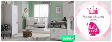 chambre bébé9 le de plok déco une douce nuit dans une chambre bébé9