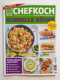 details zu chefkoch 2 2020 blitz rezepte nur 30 min top zustand