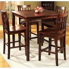 Kitchen Table Set Walmart Dining Sets 6 Com Incredible At