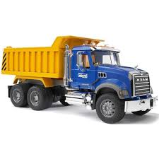 Bruder - Granite Mack Dump Truck (02815) - The Play Room Bruder Mack Granite Dump Truck 116 Scale 1864028092 Cek Harga Hadiah Tpopuler Diecast Mainan Mobil Mack Bruder News 2017 Unboxing Truck Garbage Man Crane And 02823 Halfpipe Chat Perch Toys Kids With Snow Plow Blade 02825 Toy Model Replica Half Pipe Toot Toy Cars Pinterest Jual 2751 Dump Truk Man Tga Excavator Ebay Pics Unique 3550 Scania R Series Tipper Rc 4wd Mercedesbenz Trailer Transportation