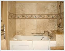 bathtub with tile surround fantastic ceramic tile bathtub surround