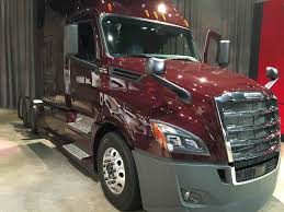 Freightliner Unveils Revamped, Redesigned 2018 Cascadia Freightliner Introduces Highvisibility Trucklite Led Headlamps Fix Cascadia Truck 2018 For 131 Ats Mod American Freightliner Scadia 2010 Sleeper Semi Trucks 82019 Highway Tractor Missauga On Semi Truck Item Dd1686 Sold Used Inventory Northwest At Velocity Centers Salvage Heavy Duty Tpi Little Guys 2015 Tour Youtube 2016 Evolution With Dd15 At 14 Unveils Revamped Resigned