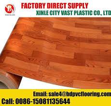 PVC Floor Roll Covering 1