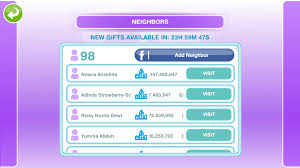 Sims Freeplay Halloween 2016 by Plumbob News Android Users Can Now Have 100 Neighbors In The Sims