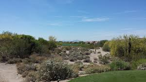 The Patio At Las Sendas by Phoenix East Valley Homes For Sale Az