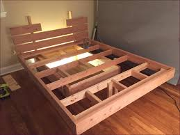 bedroom bed frame project bed frames winnipeg how to build a