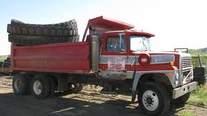 1983 Ford 9000 Dump Truck Who Do You Sue In Truck Accident Cases Cottrell Law Office Army Vet To Get Truck From Progressive American Trucker Red Dog Transportation Llc Stateline Nevada Get Quotes For Rain Dogs Trucking A Sunday Six Pack Along I80 To Ride It Through Auto Attorneys Atlanta Hinton Powell Permitless Pbs And Diesel News Red Classic Mack Trucks Historical Society Truckdriverworldwide Movie Metzger Customer Testimonial