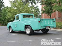 1960 Ford Truck - Google Search | Ford F100 | Pinterest | Ford ... Why Nows The Time To Invest In A Vintage Ford Pickup Truck Bloomberg 1960 F100 Classics For Sale On Autotrader This Sema Build Will Make You Say What Budget Wheels Pinterest Trucks And Classic Ranchero Red Motormax 79321acr 124 F1 Street Legens Hot Rods The Show 2016 Youtube Ford 12 Ton Short Bed 460 Big Block Power C6 Frankenford With Caterpillar Diesel Engine Swap Classiccarscom Cc708566 To 1970 Trucks For Best Resource Nice Lowered Stance Satin Black Paint Job