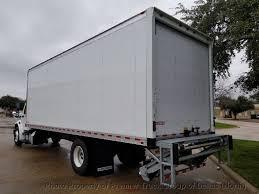100 Lift Gate Truck 2019 New Freightliner M2 106 26 Dry Van W At Premier
