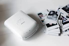 Fujifilm Instax Smartphone Printer SP1