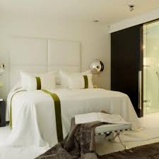 Bedroom Design By Kelly Hoppen