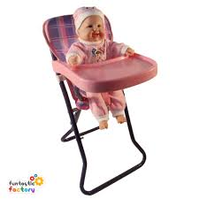High Chair For Doll | Funtastic Factory Krabatse Doll High Chair John Lewis Partners Dolls Highchair At Feili Toys Baby With En71toys Buy Badger Basket High Chair With Padded Seat White Rose Fits Cutest Do It Yourself Home Projects From Ana Mommy Me By To Discover Shop Online For Best Price And Annabell 3 In 1 Swing Comfort Bayer Chic 2000 Dotty Pink Navy Bubbles My Mom And Me Toddler Ding 911 Reborn