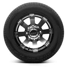 100 Sport Truck Tires Bridgestone Dueler HP RFT TireBuyer