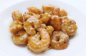 la cuisine debernard la cuisine de bernard crevettes piquantes express poisson