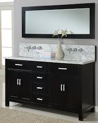 j j international 63 hutton double bathroom vanity sink
