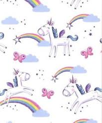 Image Is Loading Butterfly Rainbow Stars Girls Purple Lilac Fine Decor