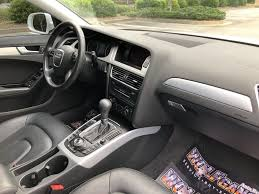 100 Auto Re 2010 AUDI A4 Wolfgangs Sales