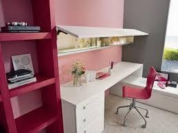 bureau pratique et design deco chambre bureau kit deco chambre fille chambre ado fille