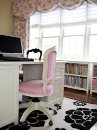 Acrylic Swivel Desk Chair by Home Office Feminine Farmhouse Desc Bankers Chair Stainless