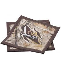 Realtree Outfitters Floor Mats by Browse Napkins Products In Party At Camoshop Com