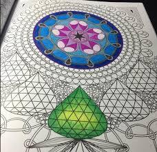 Secret Garden Coloring Book Outsells Harper Lee As Adults Seek
